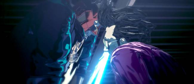 'No More Heroes' sequel hits Nintendo Switch next year