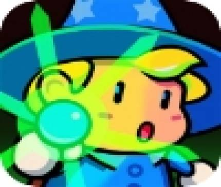 Pocket Gamer's best games of July giveaway - Drop Wizard Tower