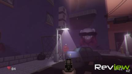 This Strange Realm of Mine Review – I'm Gonna Let it Shine