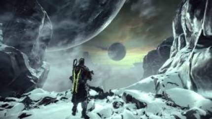 """Immortal: Unchained a """"Third-Person RPG Souls-Like Shooter"""" Announced"""