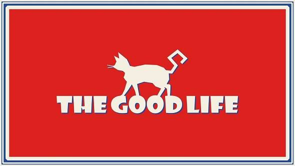 Watch the trailer for SWERY's cat person murder mystery game The Good Life