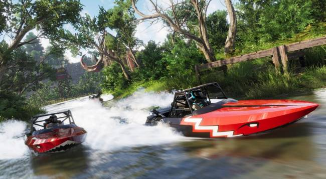 The Crew 2 Is Out In March 2018