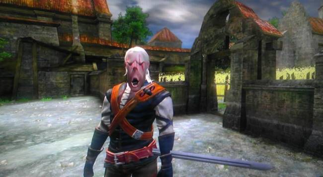 Our Weekend In Gaming: Who Witches The Witcher?
