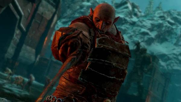 Middle-earth: Shadow of War 'Machine Tribe' trailer