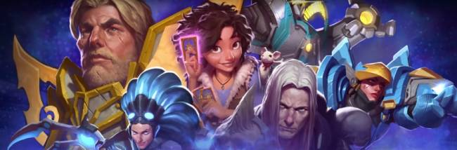 Drink in 20 glorious minutes of Blizzard Gamescom previews