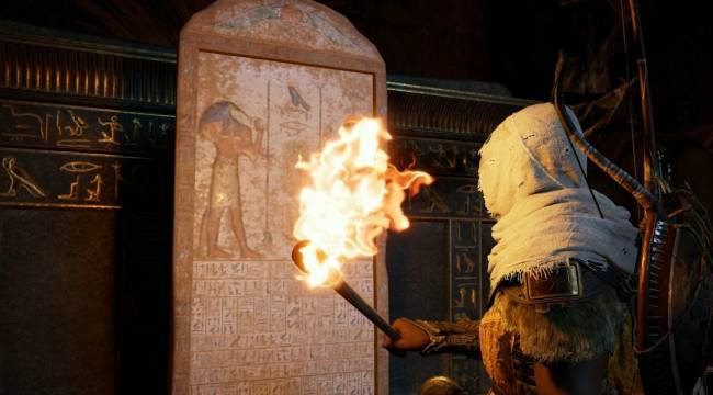 Assassin's Creed Origins' Open World is Incredible