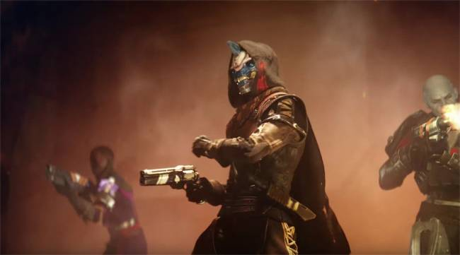 Could Destiny 2 Characters Join Heroes of the Storm?