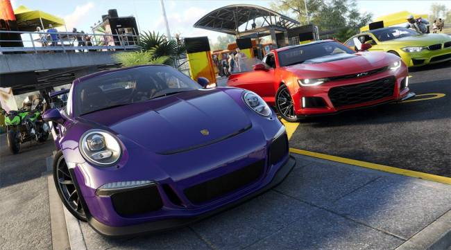 The Crew 2 Release Date, New Gameplay Trailer Revealed