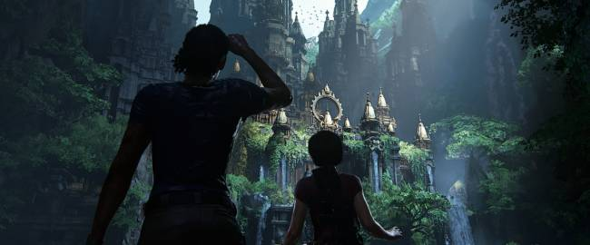 Uncharted: The Lost Legacy Play Time