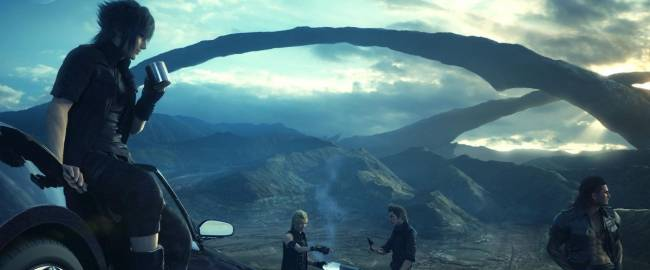 Mod Support For PC Version of Final Fantasy XV Is In The Works
