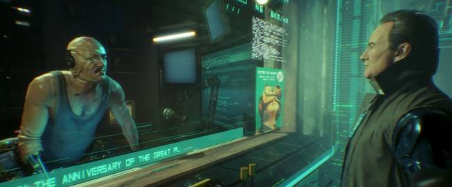 >OBSERVER_ Review: Long Live The New Flesh
