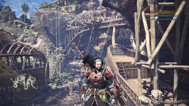 Monster Hunter: World armour tree: how to craft armour, what materials you need