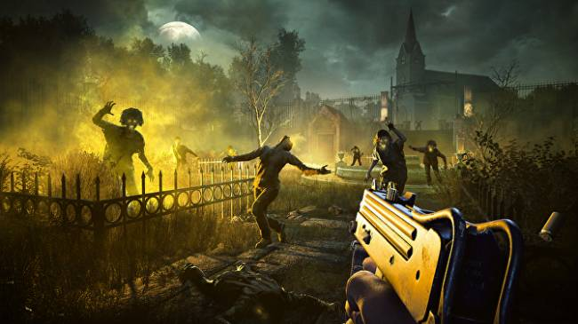 Far Cry 5's final, zombie-themed DLC lurches into view on August 28th