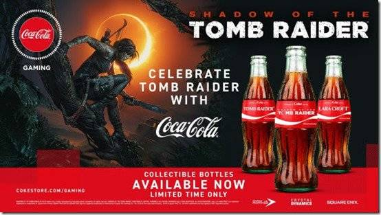 Shadow Of The Tomb Raider Promotional Film Appearing In Theaters On September 12, 2018