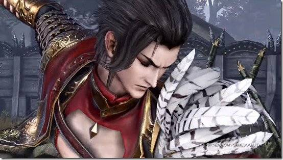 Warriors Orochi 4 Highlights Its Four New Gods Perseus, Ares, Athena, And Odin In A New Trailer