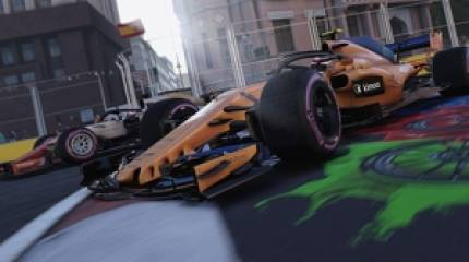 F1 2018 - marginal gains make for Codemasters' best F1 game to date
