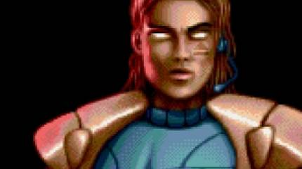 25 years later, DICE's long-lost Mega Drive game will finally see release