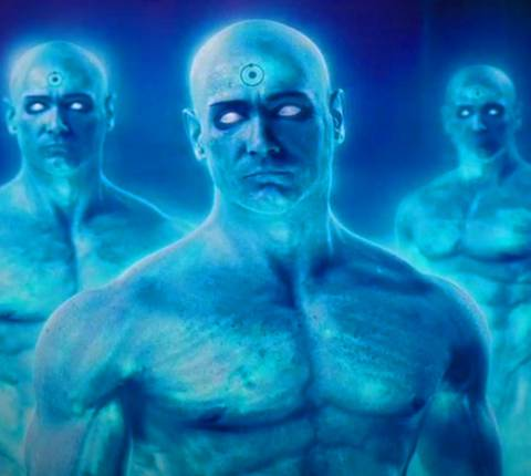 Watchmen Series Officially Ordered By HBO - GameSpot Universe News Update