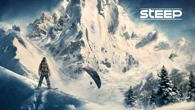 Ubisoft Cancels Steep for Nintendo Switch