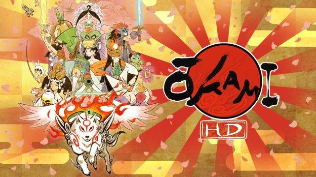 Okami HD is Getting a Vinyl Soundtrack Release