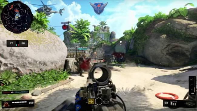Call of Duty: Black Ops 4 Netcode Analysis From the Beta Revealed and It's Quite Surprising