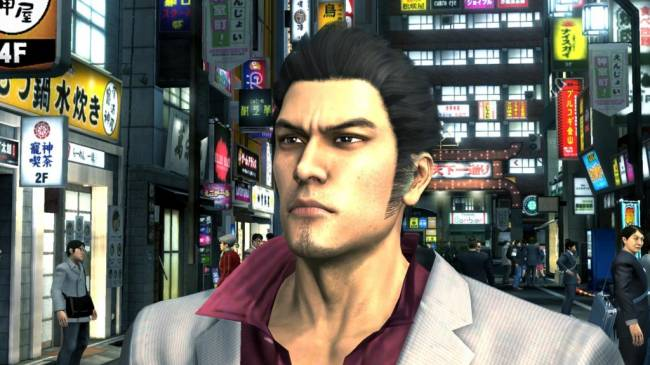 Yakuza 3 for PS4 Putting Up a Good Fight in Japan; Bon Festival Pushes Nintendo Games – Media Create