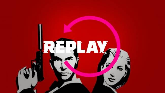 Replay – Confidential Mission