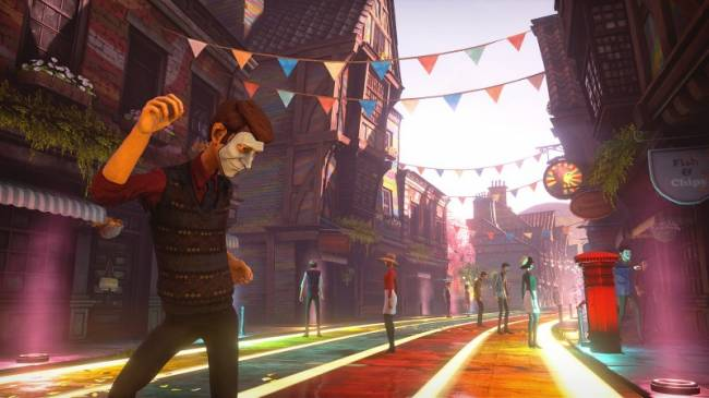 Six Tips To Help You Succeed In We Happy Few