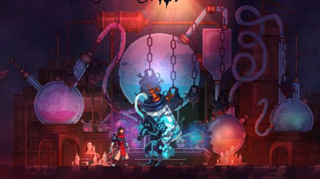 Weekend Warrior – Dead Cells And Dirty Laundry