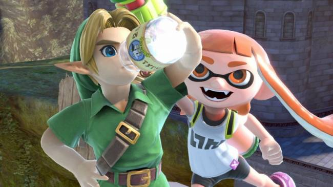 All The Characters, Stages, And Pokémon Confirmed For Super Smash Bros. Ultimate