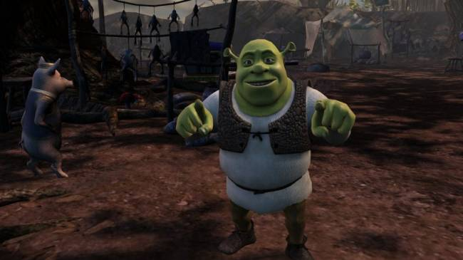 I Played All Of Shrek In Beat Saber, And It Nearly Killed Me