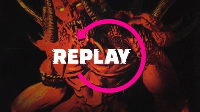 Replay – Diablo