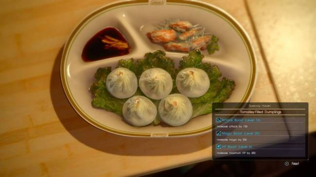 Reader Discussion – What's Your Favorite Food To Consume In A Game?