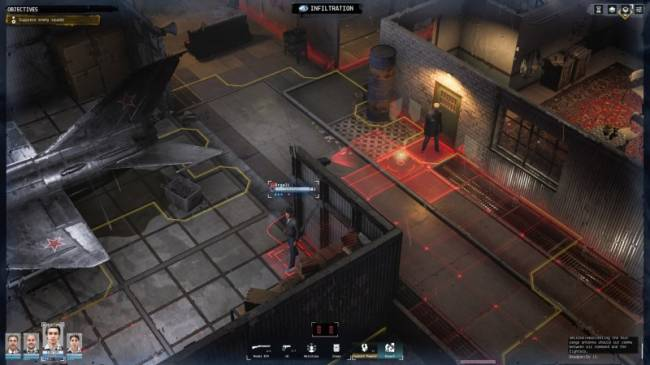 For Your Eyes Only: 22 Tips For Surviving In Phantom Doctrine
