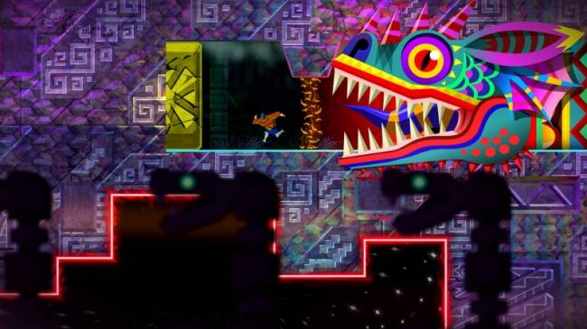 How To Tackle Guacamelee 2's Most Difficult Challenege