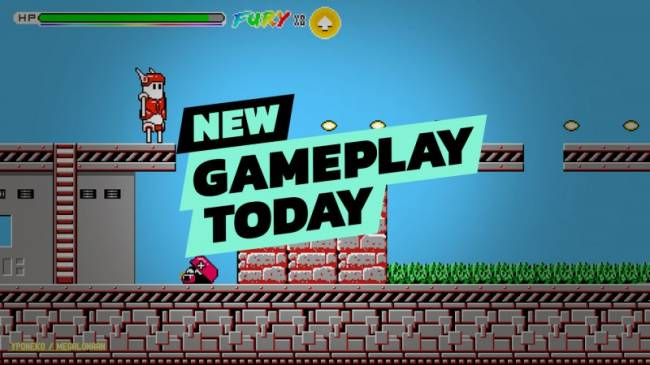 New Gameplay Today – Old School Musical