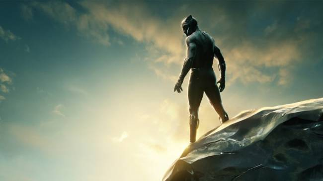 Wakanda Forever! Why We Need A Black Panther Game