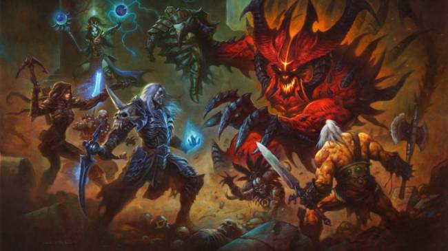 What We Want From The Future Of Diablo