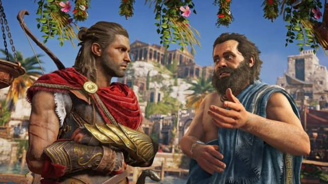 15 Random Tidbits About Assassin's Creed Odyssey