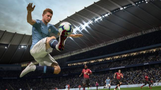 Ultimate Team & Kick Off Changes Try To Make FIFA 19 More Inviting