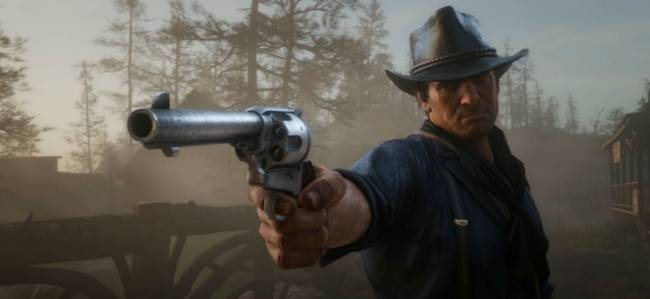 15 Standout Details From The Red Dead Redemption II Gameplay Trailer