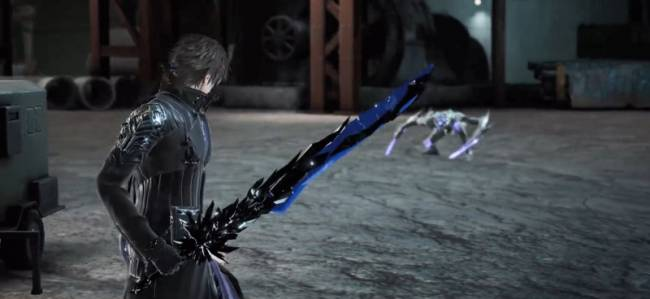 Indie Action Game Lost Soul Aside Gets A Flashy New Trailer