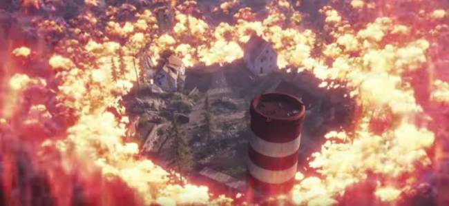 New Battlefield V Trailer Shows Off Rotterdam Map, Gives First Glimpse Of Battle Royale