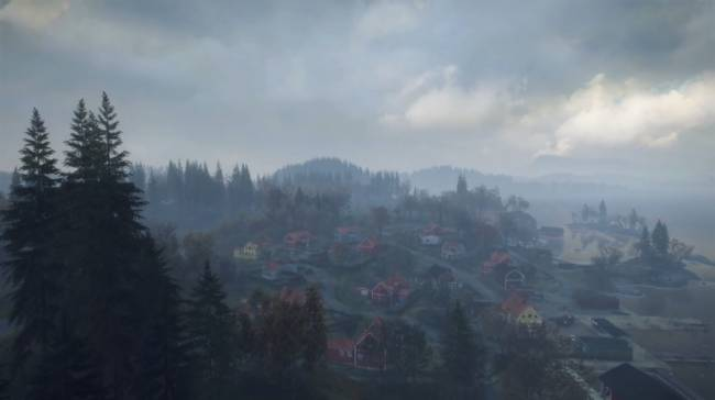 Generation Zero Continues To Impress With A New Gameplay And Open World Trailer