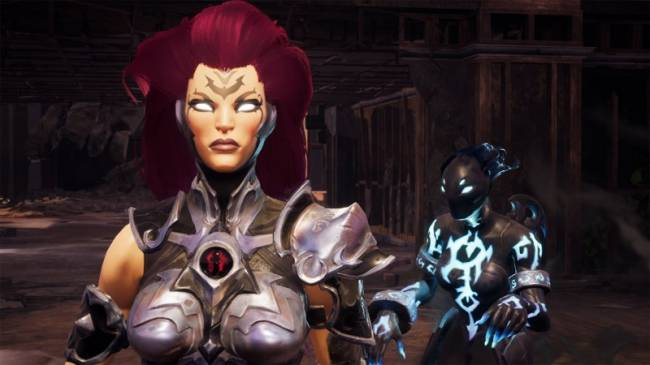 Exclusive Hands-on With Darksiders III's Latest Demo