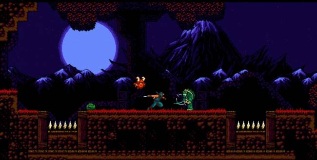 The Messenger Hopes To Be A Cut Above The Games That Inspired It