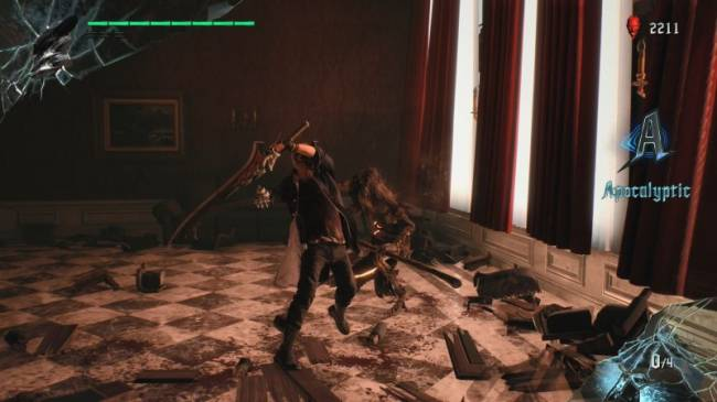 We Go Hands-On With Devil May Cry 5