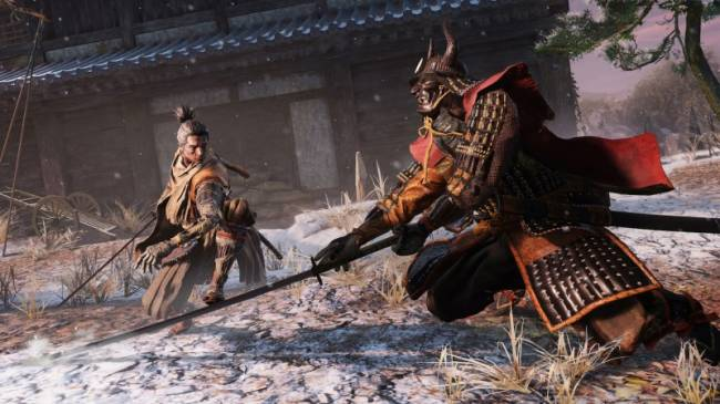 We Played Sekiro And Died More Than Twice