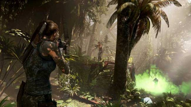 Lara's Guide To Jungle Survival In Shadow Of The Tomb Raider