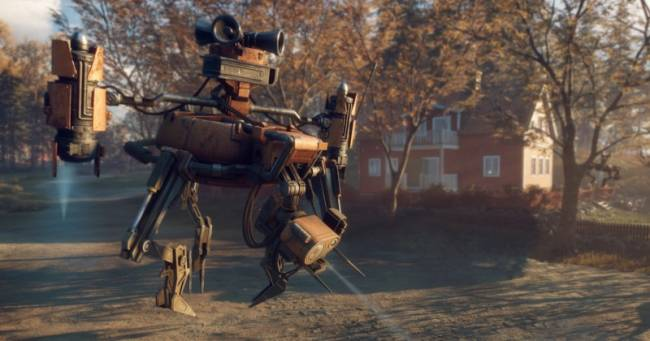 Hands-On With Avalanche's Generation Zero